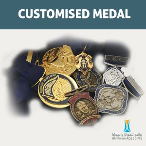 Customised Medal Awards