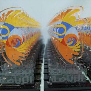 Arcylic Awards